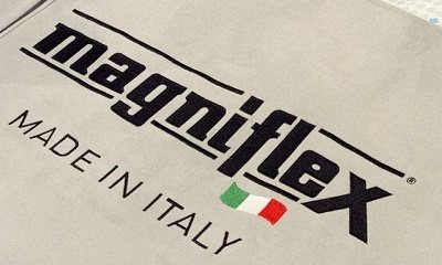 Матрасы Magniflex из Италии